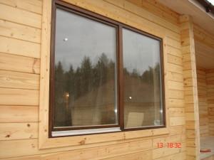 Что включает в себя цена за деревянные окна?
