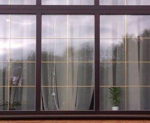 белорусское окно