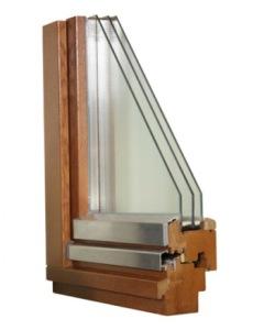 преимущества деревянного окна
